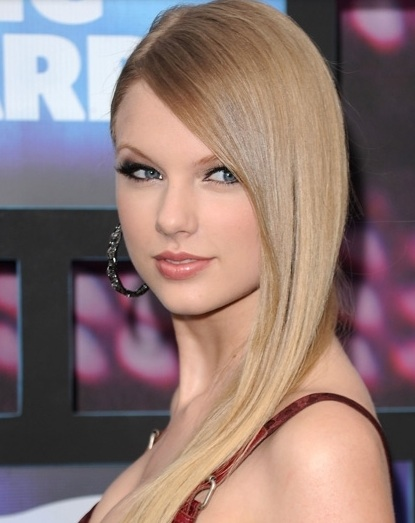 Taylor Swift Natural Hair, Long Hairstyle 2011, Hairstyle 2011, New Long Hairstyle 2011, Celebrity Long Hairstyles 2047