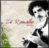Zé Ramalho Duetos 2009
