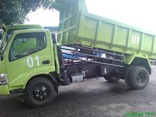 dump truk Dutro poto
