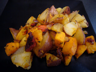 Southern Style Breakfast Potatoes from KatiesCucina.com