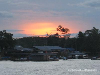 Santa Rosa (Perú) Amazonas