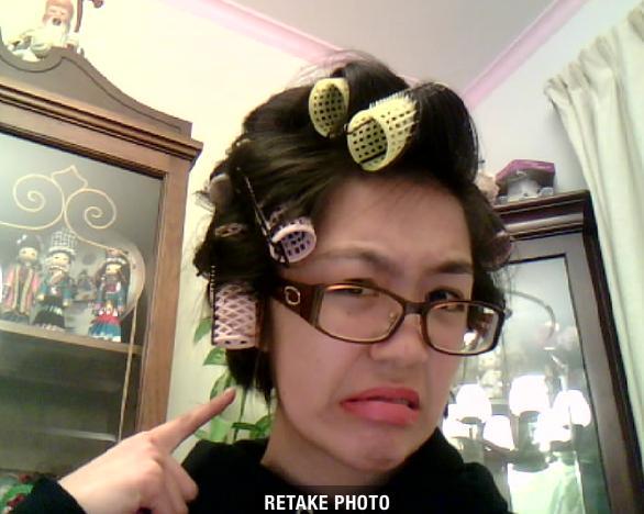 i hate my hair