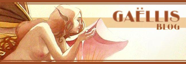 Gaellis blog