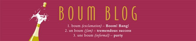 Boum Blog