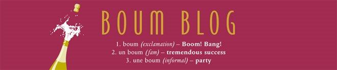 Boum Blog