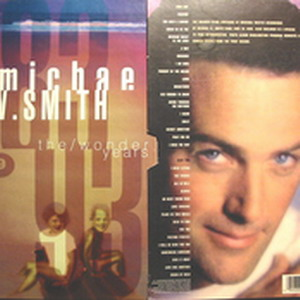Michael W. Smith - The Wonder Years CD1 1993
