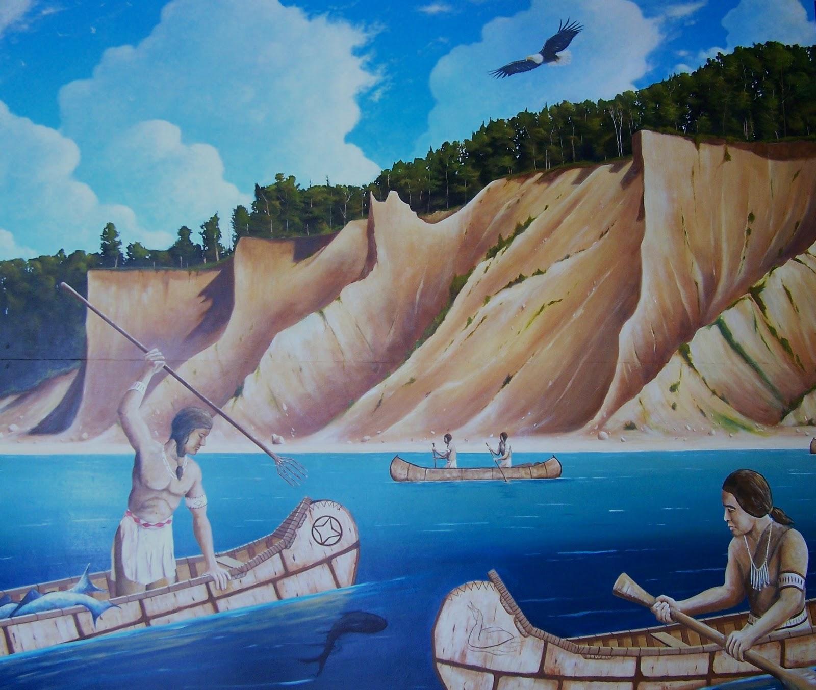 Mural Dedication to Take Place in Sodus Point   Wayne ...