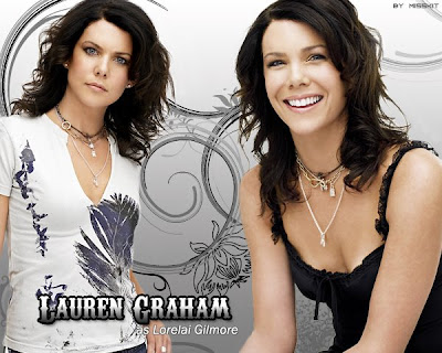 Foto hard lauren graham