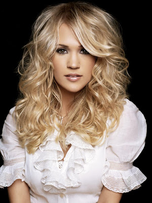 carrie underwood 2005