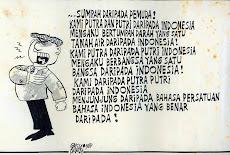 """""""Sumpah Daripada Pemuda"""", GM Sudarta, 1988"""