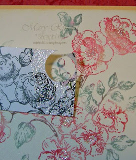 stampin up, elements of style, simply adorned charms