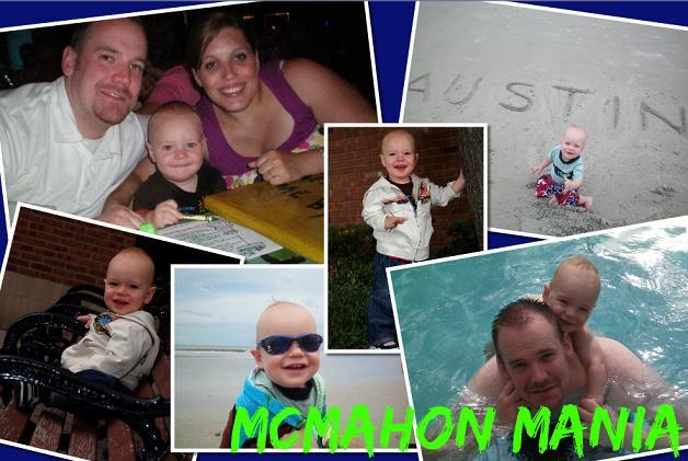 McMahon Mania