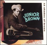 Junior Brown: 12 Shades of Brown (1993)