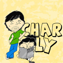 Charly Carlicatura