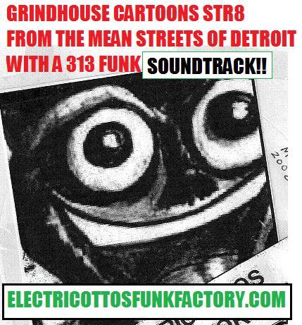 ELECTRICOTTOSFUNKFACTORY.COM e-blog
