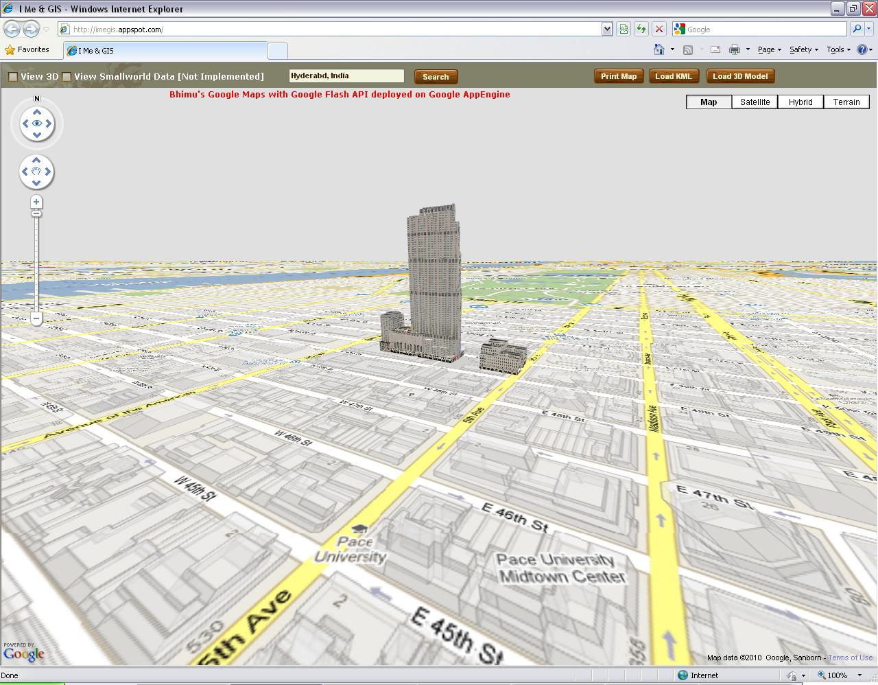 Fun with magik gss google flash maps as a cloud in google gss google flash maps as a cloud in google appengine with 3d nvjuhfo Choice Image