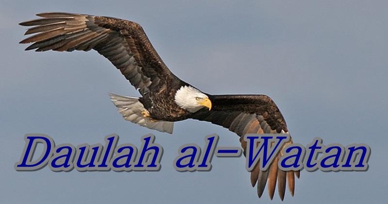 Sedia Menyerang - Daulah al-Watan