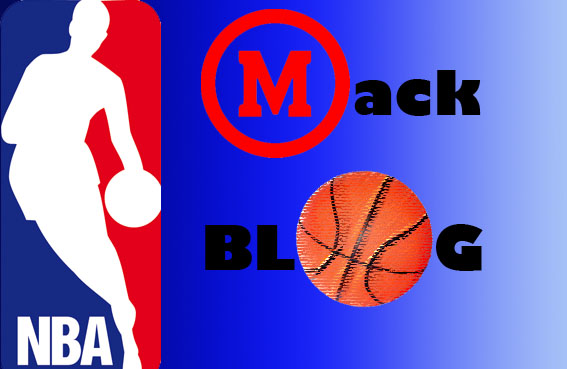 NBA Mack Blog