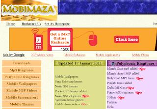 Top ten free mobile downloads sites