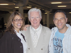 "Robin and Jack with Bob Proctor of ""The Secret"""