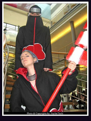 akatsuki hoodieclass=cosplayers
