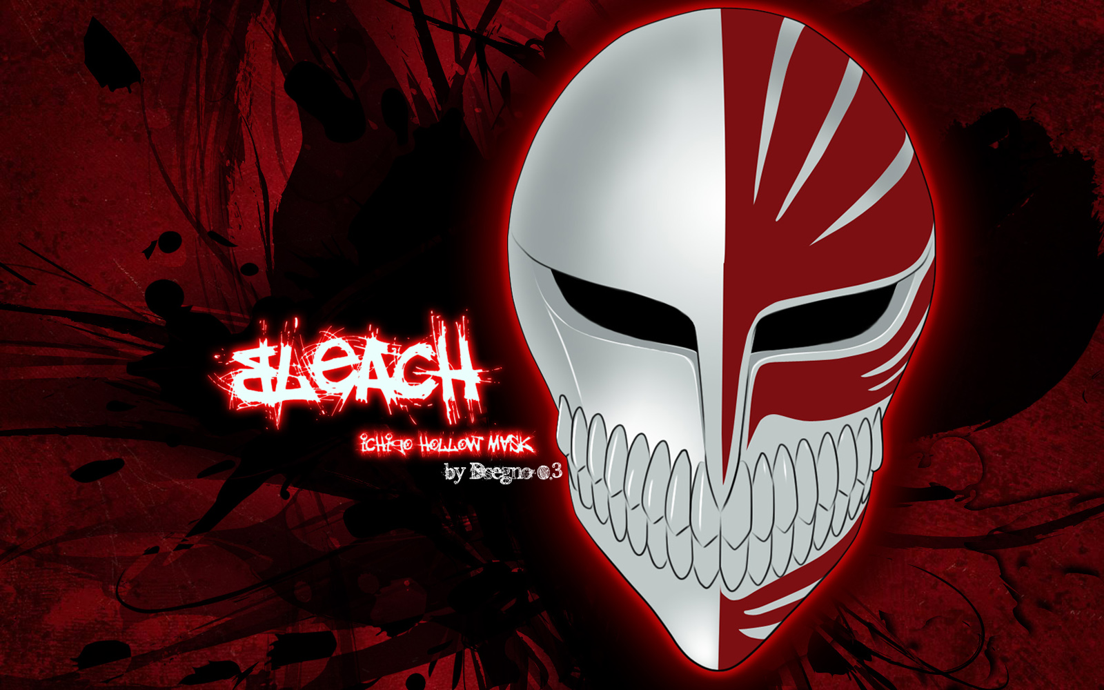 4bpblogspot DMXxB0A9hFI TT0gc5IVpQI Red Hollow Mask Bleach Wallpaper