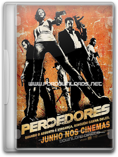 Os perdedores [The Losers] – RMVB Legendado