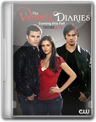 Download Diarios do Vampiro - 1ª Temporada Completa