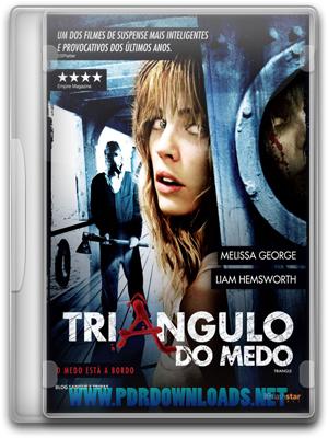 Triângulo Do Medo – DVDRip Dual audio