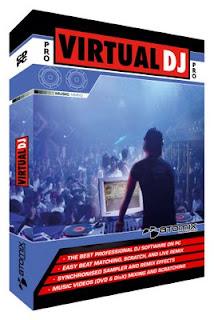 Virtual DJ 7.0
