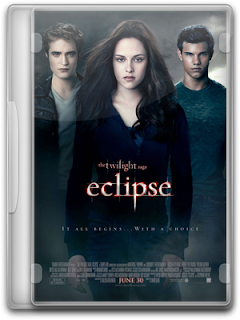 assistir online Crepusculo eclipse