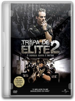 Tropa de elite 2 - Melhor qualidade