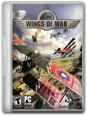 Download Wings Of War (Rip) PC