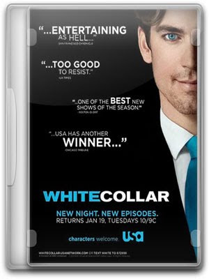 White Collar S2E12 - What Happens in Burma