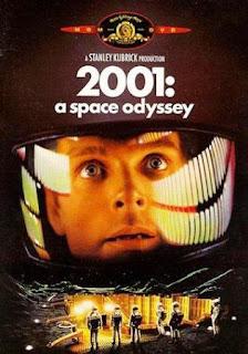 2001: Una odisea del espacio (1968).