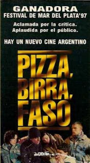 Pizza, birra y Faso (1997). Pizza, birra y Faso (1997). Pizza, birra y Faso (1997). Pizza, birra y Faso (1997).