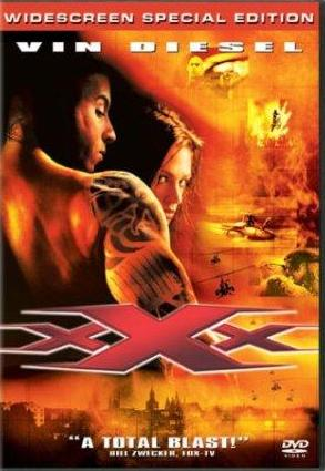 Xxx (2002) 1