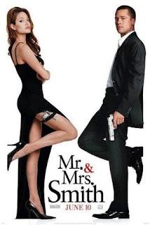 Sr. y Sra. Smith (2005). Sr. y Sra. Smith (2005). Sr. y Sra. Smith (2005).