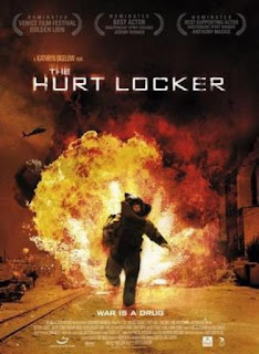 The Hurt Locker (2009).The Hurt Locker (2009).