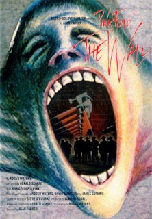 Pink Floyd The Wall (1982).  Pink Floyd The Wall (1982).  Pink Floyd The Wall (1982).  Pink Floyd The Wall (1982).