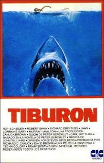 Tiburón (1975).