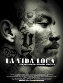 La Vida Loca (2008).