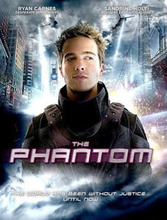 The Phantom (2010)