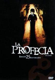 Poster de La Profecía