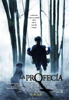 La Profecía  (2006)La Profecía  (2006)La Profecía  (2006)