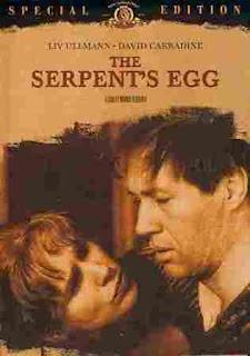 El huevo de la serpiente (1977)El huevo de la serpiente (1977)