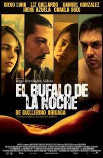 El Bufalo de la Noche El Bufalo de la Noche El Bufalo de la Noche El Bufalo de la Noche El Bufalo de la Noche