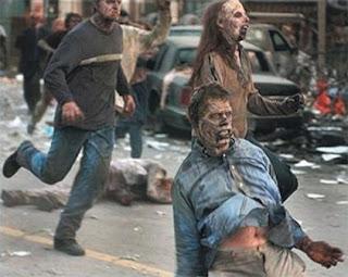 Zombieland (2009).Zombieland (2009).
