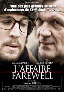 Farewell (2009)Farewell (2009)Farewell (2009)Farewell (2009)