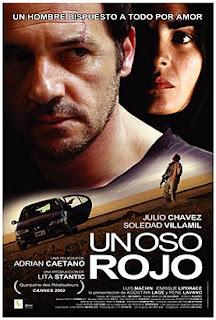 Un Oso Rojo (2002).Un Oso Rojo (2002).Un Oso Rojo (2002).Un Oso Rojo (2002).